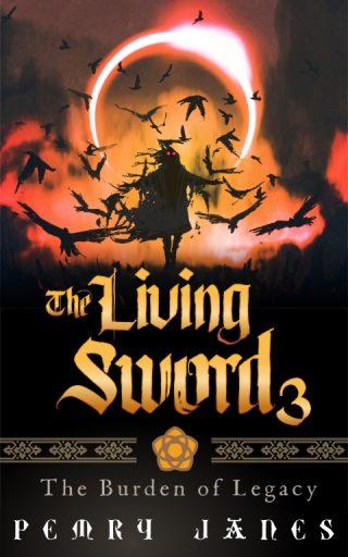 The Living Sword 3